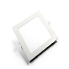 Panneau LED lumière---Pl-300 * 300-24W-1800lm PF > 0,9 Ra > 80