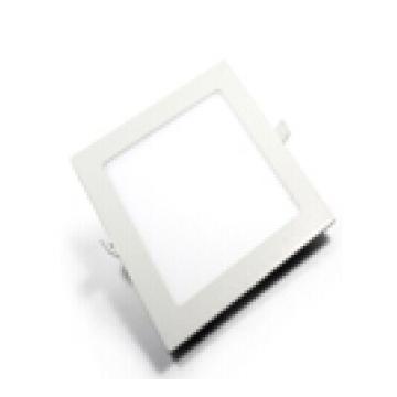 LED Panel Light---Pl-145*145-9W-530lm PF>0.5 Ra>80