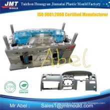 auto instrument panel mould