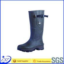 Резиновый Европейский стиль дождя сапоги для мужчин