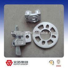 fabricant d'accessoires d'échafaudage ringlock en Chine