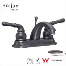 Высокая хайцзюнь спроса на продукцию купч современная Ванная комната Латунь бассейна раковина Кран
