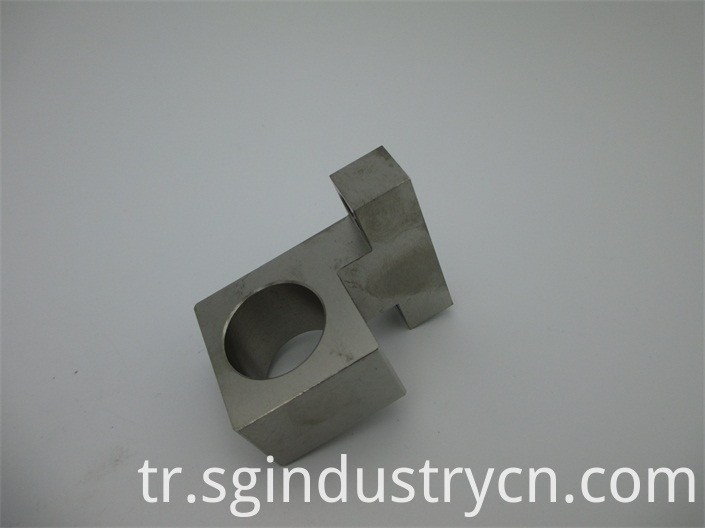Oem High Precision Machining