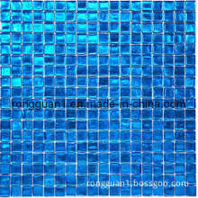 Glass Mosaic Tile for Decoration Material (DF31)