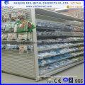 Single Side Supermarket Shelf for Sale