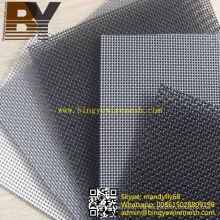 Pantalla de seguridad de malla de alambre de acero inoxidable