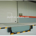loading dock ramp leveler