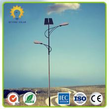 Details of 60w solar street light price