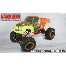Comercio al por mayor 1: 10 Tres canales baratos Big RC Car