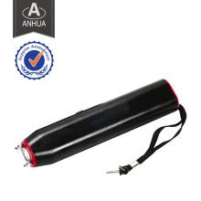 Электрический шокер высокого напряжения с фонариком
