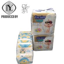 OEM Encaier Wholesale Disposable Sleepy Baby Diapers