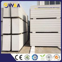 (ALCP-150)China Lightweight Aerated Concrete AAC Panel / 150MM ALC Wall Panels