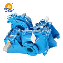 Soem-horizontale 2 zentrifugale Algen-Schlamm-Pumpen-Hersteller