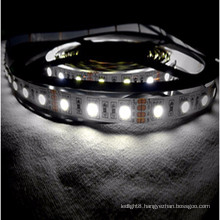 CE&ROHS certification nonwaterproof 5050 RGB Flexible led strip with 2 years warranty