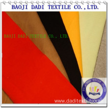 T/C80/20 45*45 110*76 High quality dyed fabrics