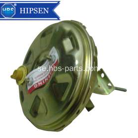 11 tum GM A & F Body Brake Vacuum Booster