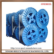 retractable stainless steel wire rope reel