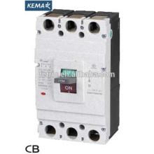 GTM1 Série moulé cas Circuit Breaker(MCCB)
