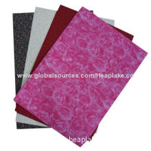 Printed Corrugated Papers for Gift Wrapping, School Activities and HandcraftsNew