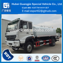 Camión cisterna de agua Howo RHD 12 Cbm Sino Camión cisterna de agua 10000 litros
