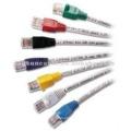 Cat5e UTP RJ45 patch cord CCA 24AWG