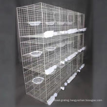 Pigeon Breeding Cage From China Supplier  With High Quality
