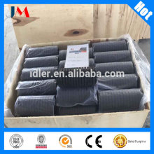 JIS 600mm labyrinth seal rubber roller for conveyor