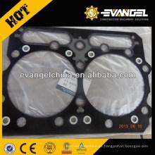 SHANTUI SG21-3 Motor Grader piezas de repuesto