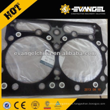 SHANTUI SG21-3 Двигатель Grader Spare Parts