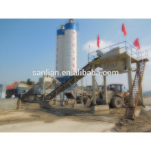 MWCB600 MODULAR STABILIZED SOIL MIXING PLANTs
