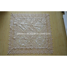 New Voile Lace Design Table Cloth