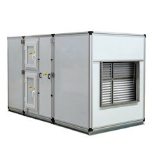 Energy Saving Air Conditioning Unit Air Handler Unit
