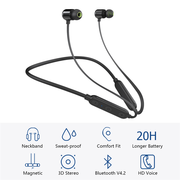 Sports Bluetooth Headsets