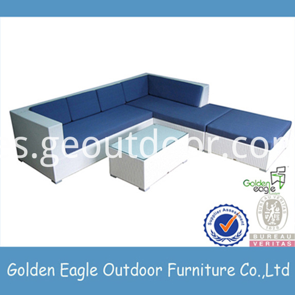 Outdoor Sofa Furniture Patio