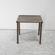 Living Room Classical Solid Wood Coffee Table