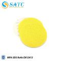 Disco de lixamento seco de parede amarelo de 225 mm na China com alta eficiência