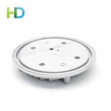 Precision polishing process aluminium pressure die casting