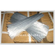Stainless Steel Annealed Cut Wire(factory)