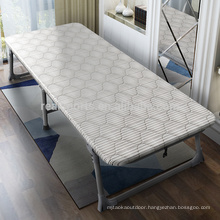 Hot Sale Folding Sofa Bed Home Furniture Extra Guest Cot Bed Sofa