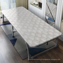 Sofá quente da cama do dobramento do convidado da cama da dobradura da venda quente Sofá extra da cama do berço do convidado
