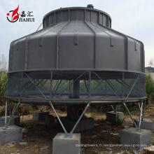 Fournisseurs de porcelaine de tour de circulateur d'eau de fibre de verre