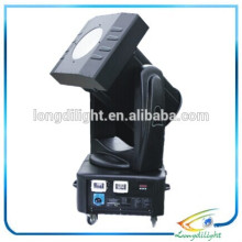2KW sky rose outdoor beam moving head searchlight landscape lighting