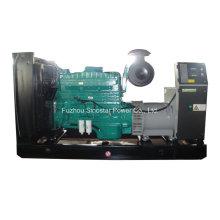 Générateur diesel de 144kw 180kVA avec le moteur 6CTA 8.3-G2 CUMMINS