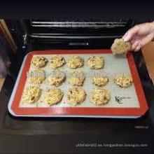 De alta calidad FDA Grado caja de seguridad Silicona disco de hornear para el horno