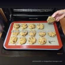 Высокое качество FDA класс безопасного силиконовые формы для выпечки дисков для духовки