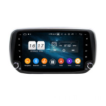 2018 Santa Fe auto multimedia android 9.0