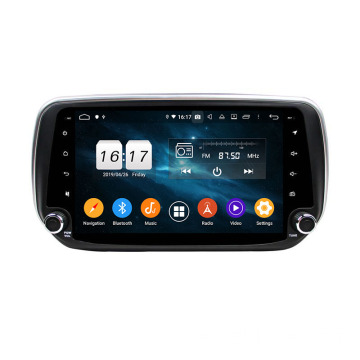 2018 Santa fe bil multimedia android 9.0
