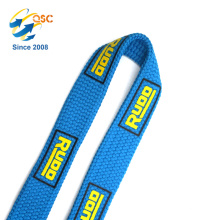 Hot Selling Professional Business Activity Tube Lanyard With Card Holder