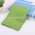 Waffle Microfiber Cleaning Towels For Kitchen Bathroom