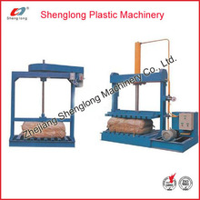 Hydraulic Baling Machine for PP Woven Bag (SL-1100)